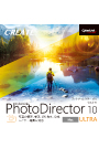 PhotoDirector 10 Ultra Macintosh用 ダウンロード版