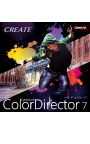 ColorDirector 7 Ultra ダウンロード版