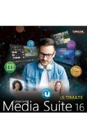 CyberLink Media Suite 16 Ultimate ダウンロード版