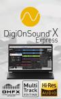 DigiOnSound X Express