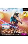 PowerDirector 18 Ultimate Suite ダウンロード版