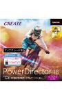 PowerDirector 18 Ultimate Suite アップグレード ダウンロード版