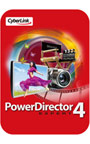 PowerDirector EXPERT 4 ダウンロード版