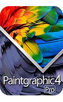 Paintgraphic4 Pro ダウンロード版