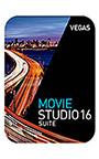 VEGAS Movie Studio 16 Suite ダウンロード版