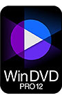 WinDVD pro 12 ダウンロード版