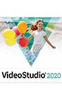 VideoStudio 2020 ダウンロード版