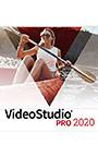 VideoStudio 2020 Pro ダウンロード版