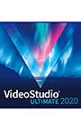 VideoStudio 2020 Ultimate ダウンロード版