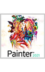 Corel Painter 2021 for Windows ダウンロード版