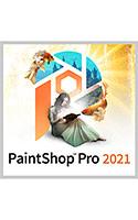 PaintShop Pro 2021 ダウンロード版