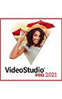 VideoStudio Pro 2021 特別版 ダウンロード版