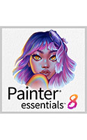 Painter Essentials 8 ダウンロード版