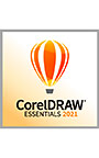 CorelDRAW Essentials 2021 ダウンロード版