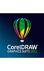CorelDRAW Graphics Suite 2021 for Windows ダウンロード版