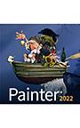 Corel Painter 2022 for Windows ダウンロード版