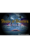 Master of Monsters〜魔導王の試練〜