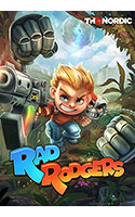 Rad Rodgers − Radical Edition