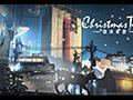 Christmas Tina ―泡沫冬景―