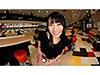 日本ボウリング大使として活躍するアイドルボウラー「熊本美和」ちゃんがVRに初挑戦!