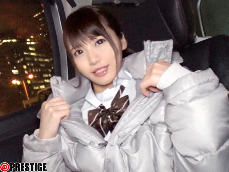 新人 プレステージ専属デビュー モデル体型身長172cm 20歳 真奈りおな サンプル画像  No.2