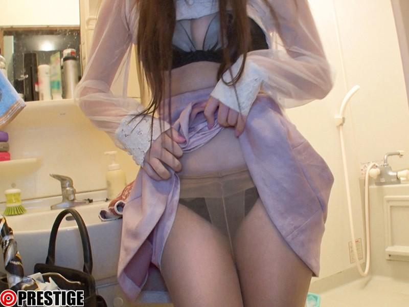 新・素人娘、お貸しします。 82 仮名)北浦真美(化粧販売員)22歳。 サンプル画像 No.2
