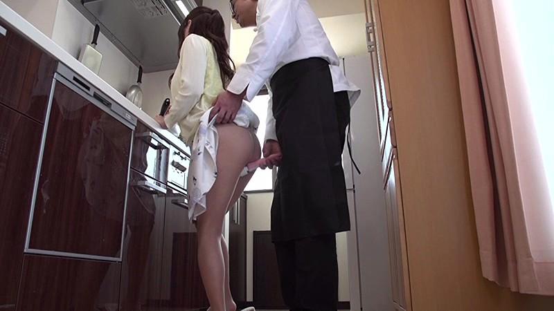 買い物帰りの人妻ナンパして料理とアソコを味見してみたらどっちも激ウマでプロの味!!奥さんおかわりしていいですかっ? サンプル画像 No.1