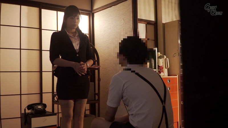 お色気P●A会長&悩殺女教師と悪ガキ生徒会 井上綾子/神ユキ サンプル画像 No.3