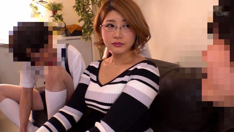 お色気P●A会長と悪ガキ生徒会 推川ゆうり 2枚目