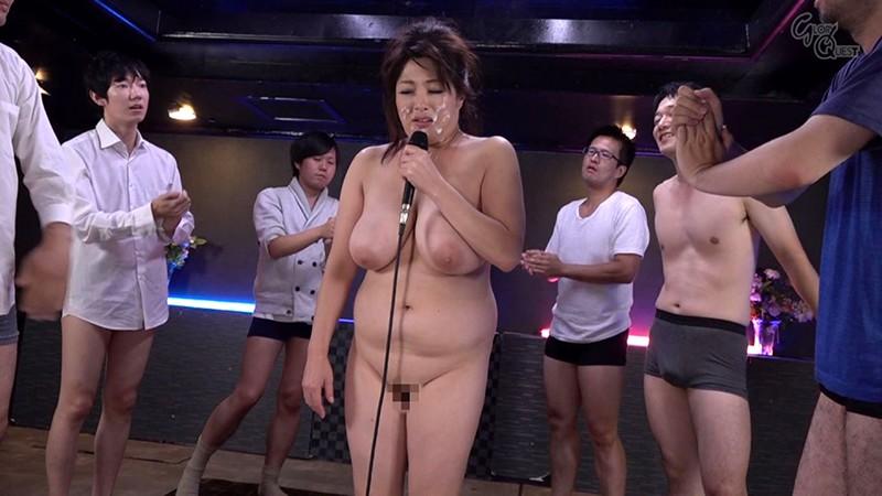 大物演歌歌手25周年パーティ 遺恨を持った元スタッフの逆襲ぶっかけ! 白鳥寿美礼 20枚目