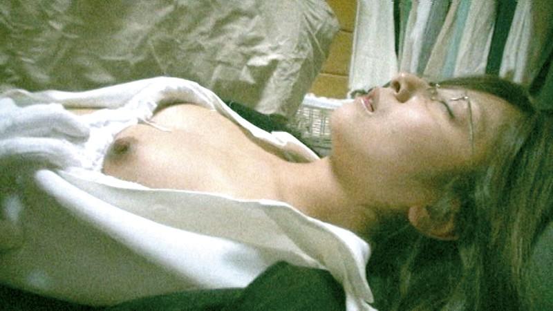 貧乳女性夜這い サンプル画像  No.6