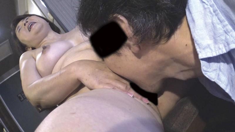 熟女妻面接ハメ撮り[十三] サンプル画像  No.6