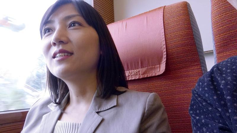 AV監督×素人妻 合コン2018・秋の陣 番外編 人妻漫遊記 サンプル画像 No.8