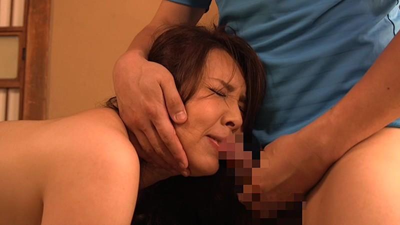 田舎の近親相姦 息子が母を犯す瞬間 風間ゆみ サンプル画像  No.5