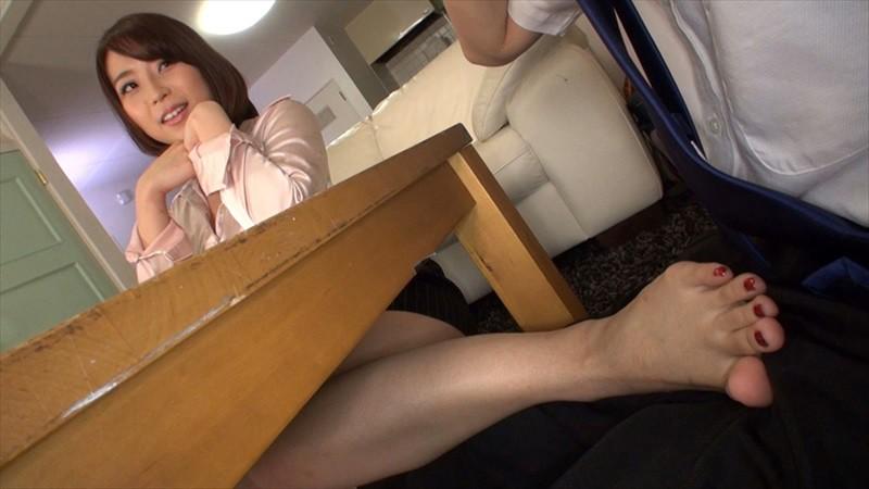 バレたらヤバイ!!密着誘惑SEX 八乃つばさ サンプル画像  No.6