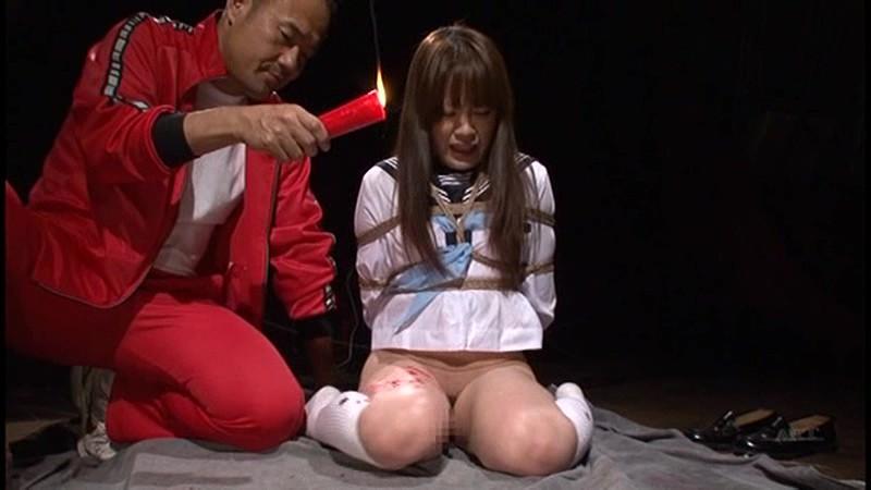 愛玩縄少女 サンプル画像 No.3