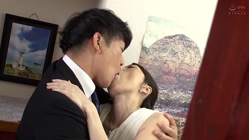 再婚相手より前の年増な女房がやっぱいいや… 賀川房江 サンプル画像  No.6