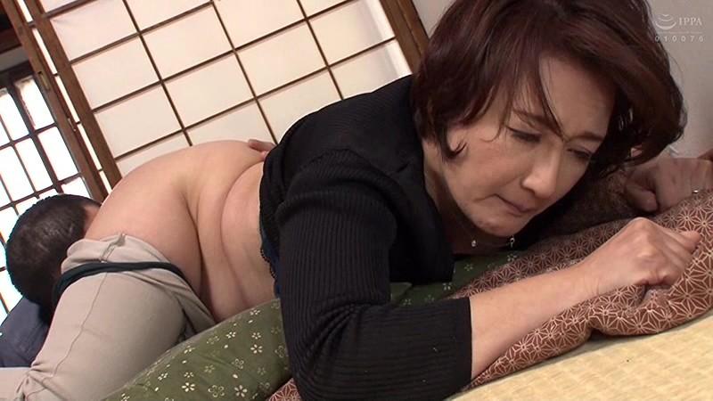 婿に抱かれた義母 花島瑞江 サンプル画像  No.3