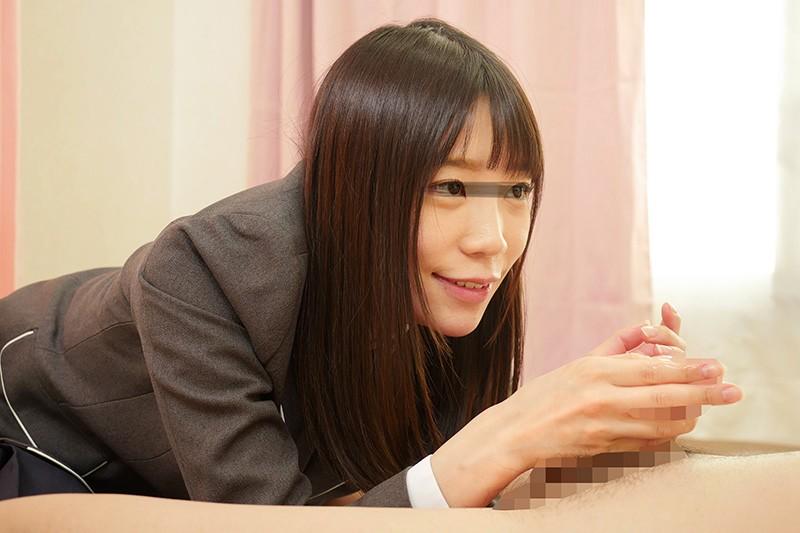 「お見舞いにきた女子○生のパンチラで勃起したらねっとりフェラで30分間焦らされ激顔射!!」VOL.1 サンプル画像  No.7