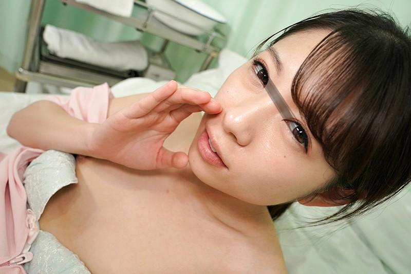 「欲求不満の看護師さんに耳元でこっそり淫語を囁かれ勃起したらヤられた」VOL.1 サンプル画像  No.7