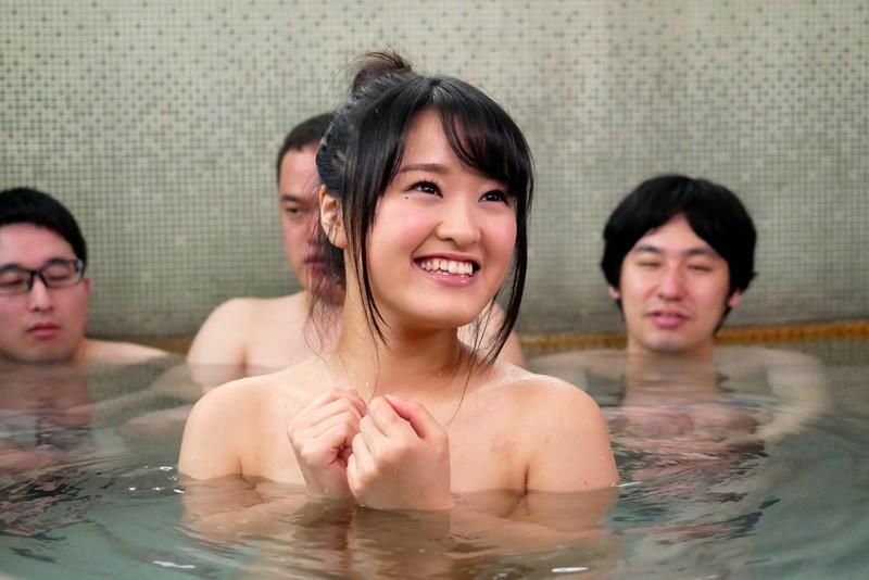 田舎育ちの純朴カメラ女子は精子好き 心音にこ 20歳 専門学生 サンプル画像  No.7
