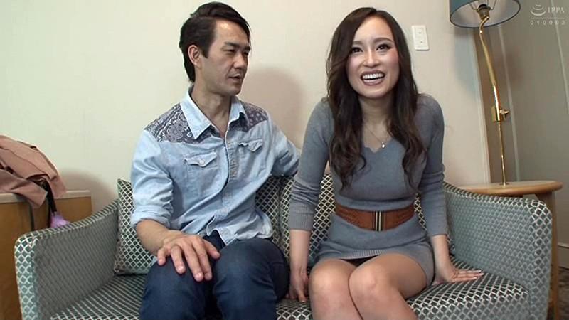 夫に内緒で他人棒SEX「実は主人の精液も飲んだことないんです」30歳すぎて初めての精飲 超変態超ドMな美人妻 のぞみさん32歳 サンプル画像 No.1