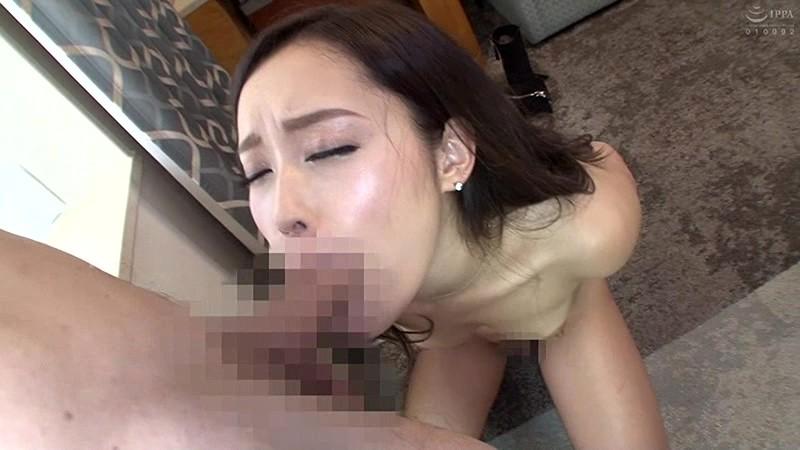 夫に内緒で他人棒SEX「実は主人の精液も飲んだことないんです」30歳すぎて初めての精飲 超変態超ドMな美人妻 のぞみさん32歳 サンプル画像 No.5