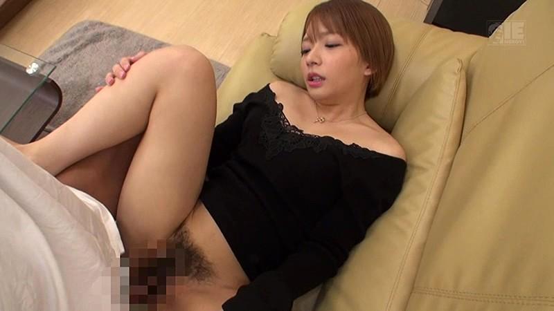 麻里梨夏 朝から晩まで中出しセックス 30 サンプル画像 No.1