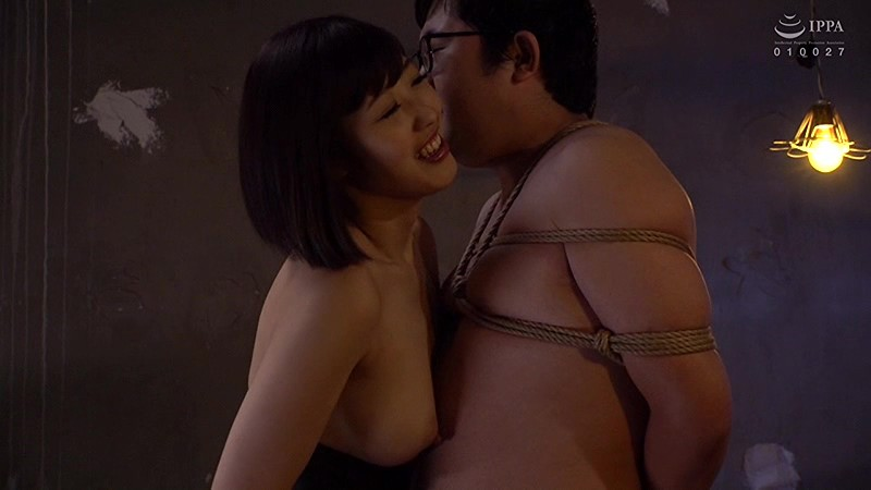 SNSで誘いだした男を監禁・調教している美人OL 水野朝陽 サンプル画像  No.7
