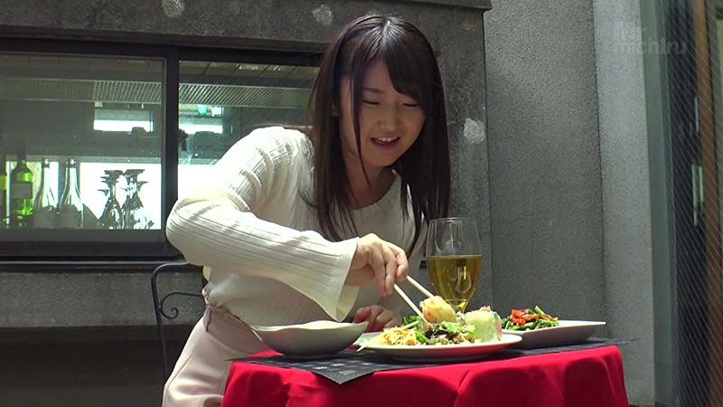 浅田結梨と挿し飲み!ロリカワ女優のヘベレケSEX! サンプル画像 No.1