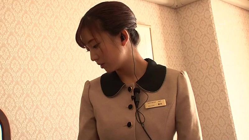 ホテル痴漢4 中出しSP サンプル画像 No.1