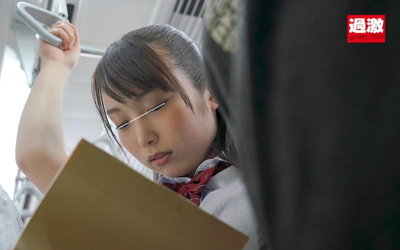 痴漢おねだり娘2 初めての漏らしイキに発情して挿入をねだる女子○生 サンプル画像  No.1