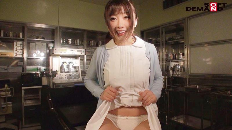 ノットリ07 これマジ!? ヒョーイ【憑依】TV ~働く美ナース編~ サンプル画像 No.7