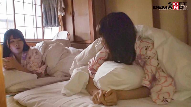 乗っ取らレズビアン、女湯潜入編!!!ついにきた! サンプル画像  No.3